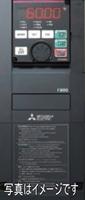 三菱電機 FR-F820-15K 3相200V インバータ FREQROL-F800シリーズ