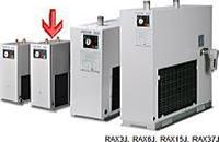 【時間指定不可】 オリオン機械 オリオン機械 RAX6J-A2 冷凍式エアードライヤー 空冷式 小型シリーズ 小型シリーズ 空冷式 単相200V, キッチンラボ:ab1168b5 --- 14mmk.com