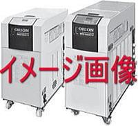 オリオン機械 RKE2200B1-VW-G2 DCインバータチラー 水冷式 キャスター付 三相200V