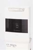 サンポット FF-4210TL FF式石油暖房機 温風