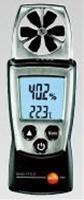テストー testo410-1 ポケットライン ベーン式風速計 (φ40mmベーンセンサ) (型番 0560 4101)