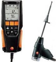 テストー testo310 ポータブル 燃焼排ガス分析計 O2+CO測定セット (型番 0563 3100)