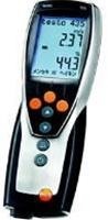 テストー testo435-4 プロフェッショナルクラス マルチ環境計測器 (型番 0563 4354)