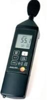 テストー testo815 デジタル騒音計 (型番 0563 8155)