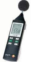 テストー testo816 デジタル騒音計 (型番 0563 8165)
