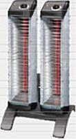 ダイキン ERK20ND(本体・スタンド)+A-PC310A(電源コード10m) 遠赤外線暖房機 セラムヒート