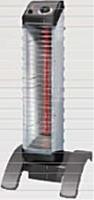 【後払い手数料無料】 店 ダイキン 遠赤外線暖房機 セラムヒート:伝動機 ERKS10NV(本体・スタンド)+A-PC305A(電源コード10m)-DIY・工具