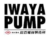 イワヤポンプ (岩谷電機製作所) JQT-601-60 深井戸用ポンプ 本体のみ 60Hz 3相600W