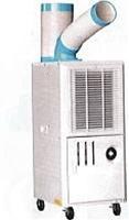プロモート (PROMOTE) P407ND スポットクーラー 単相100V 首振り機能なし