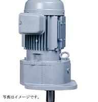 日立産機システム GPV32-150-5 1.5kW 1/5 三相200V トップランナーギヤモータ GPVシリーズ (立型フランジ取付)