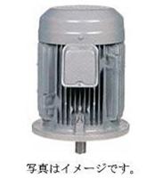 日立産機システム VTFO-LK 1.5KW 4P 200V HBAブレーキ付 三相モータ ザ・モートルNeo100 Premium (全閉外扇型 立型 立型)