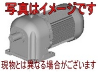 三菱電機 GM-DP 1.5kW 1/10 200V ギアードモータ GM-DPシリーズ(三相・脚取付形)
