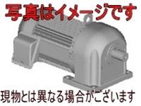 三菱電機 GM-SPB 0.75kW 1/50 200V ギアードモータ GM-SPBシリーズ(三相・脚取付形・ブレーキ付)
