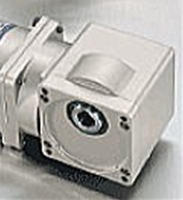 住友重機械工業 ZNFM004-1160-10 フランジ取付 三相200V 40W プレストNEO 屋内形