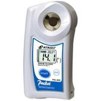 アタゴ ATAGO PAL-05S 食塩水ボーメ度計