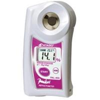 アタゴ ATAGO PAL-40S ポケット水酸化ナトリウム濃度計