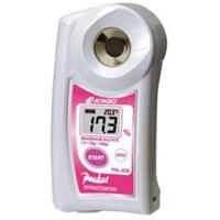 アタゴ ATAGO PAL-55S 硫酸マグネシウム濃度計