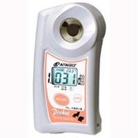 【一部予約販売】 ポケット犬猫尿比重屈折計:伝動機 アタゴ PAL-犬猫尿比重 店 ATAGO-DIY・工具