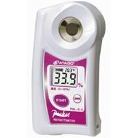 アタゴ ATAGO PAL-湿し水 ポケット湿し水濃度計