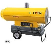 エクセン HI90 インダイレクトヒーター