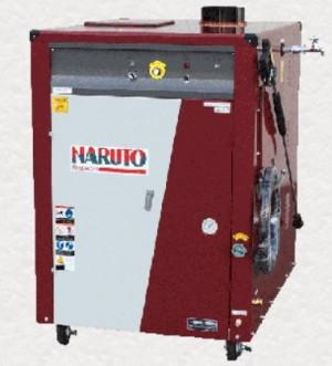 洲本整備機製作所 HW-1310E 高圧温水洗浄機 鳴門シリーズ