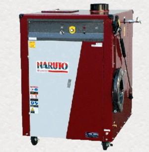 洲本整備機製作所 HW-1600E 高圧温水洗浄機 鳴門シリーズ