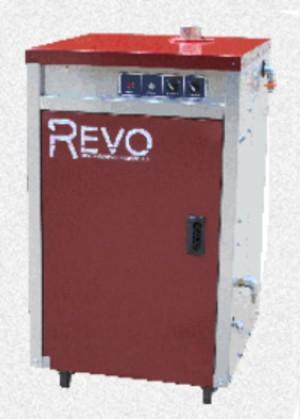洲本整備機製作所 Revo-1000 高圧温水洗浄機 Revoシリーズ