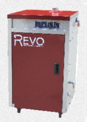 洲本整備機製作所 Revo-900HP 高圧温水洗浄機 Revoシリーズ