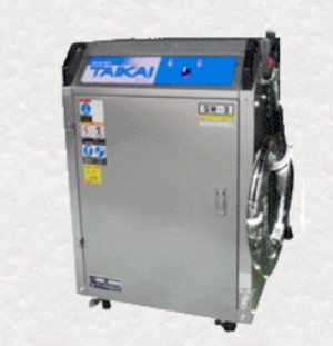 洲本整備機製作所 SW-3E 高圧冷水洗浄機 大海シリーズ