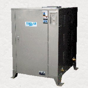 洲本整備機製作所 SW-7230E 高圧冷水洗浄機 大海シリーズ