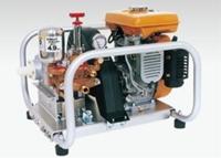 シバタ CP-251A コンパック噴霧機