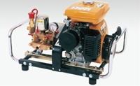 シバタ CP-40N コンパック噴霧機