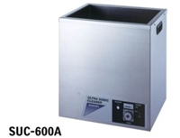 最新コレックション SUC-600A スズキ 超音波洗浄器:伝動機 店-DIY・工具