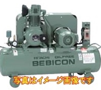日立産機システム 0.75OP-9.5GP6 三相200V オイルフリーベビコン(圧力開閉式) 60Hz用