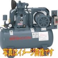 日立産機システム 0.75P-9.5VSD6 単相100V 給油式ベビコン ベビコン 圧力開閉式 60Hz用