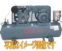 日立産機システム 0.75U-9.5VP6 三相200V 給油式ベビコン ベビコン 自動アンローダ式 60Hz用