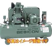 日立産機システム 3.7OP-9.5GP6 三相200V オイルフリーベビコン(圧力開閉式) 60Hz用
