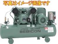 日立産機システム 3.7OU-9.5GP6 三相200V オイルフリーベビコン(自動アンローダ式) 60Hz用