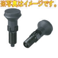 イマオコーポレーション NDX20L-SUS インデックスプランジャー ノーズロック型 SUS製 シングルナット