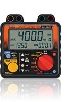 カイセ SK-3800 ハンディーミリオームテスター