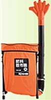 工進 HD-20 肥料散布機 手動式