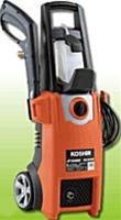 楽天 静音タイプ:伝動機 店 60Hz ジェットクリーナー JC-8060W モーター式高圧洗浄機 工進-DIY・工具