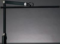 山田照明 Z-S5000B Z-Light(ゼットライト) ブラック 大型LED作業灯