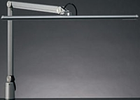 山田照明 Z-S5000SL Z-Light(ゼットライト) シルバー 大型LED作業灯
