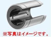 日本ベアリング(NB) SM100U-OP スライドブッシュ SM-OP形(シングル・開放形) 標準仕様 スチール保持器