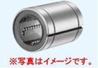 日本ベアリング(NB) SM120U-AJ スライドブッシュ SM-AJ形(シングル・すきま調整形) 標準仕様 スチール保持器