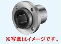 日本ベアリング(NB) SMF40UU-E スライドブッシュ SMF-E形(シングル・丸フランジ形・インロー付) 標準仕様 スチール保持器