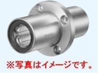 日本ベアリング(NB) SMFC30UU スライドブッシュ SMFC形(ダブル・センター丸フランジ形) 標準仕様 スチール保持器