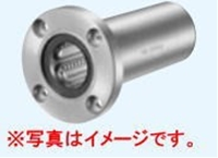 日本ベアリング(NB) SMSF40WUU スライドブッシュ SMF-W形(ダブル・丸フランジ形) 耐食仕様 ステンレス保持器