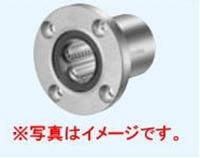 日本ベアリング(NB) SMSF50 スライドブッシュ SMF形(シングル・丸フランジ形) 耐食仕様 ステンレス保持器